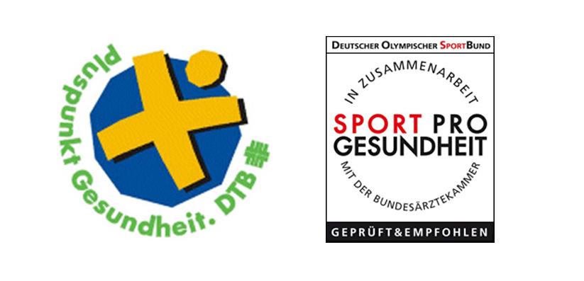 Bildergebnis für dtb sport pro gesundheit und pluspunkt