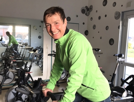 Indoor-Cycling unter neuer Leitung