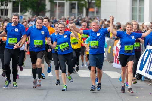 Oldenburg Marathon 2018 Teil 2