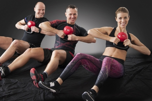 HIT Hoch Intensiv Training neue Kurse!