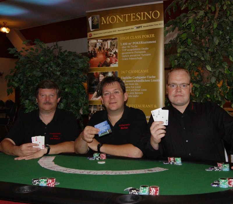 Friesland Poker