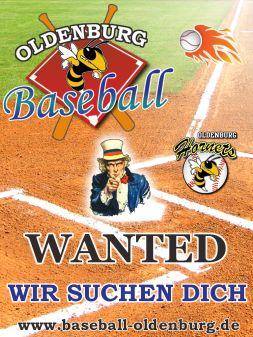 baseball oldenburg