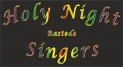 Holy Night Singers-Logo
