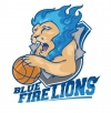 Blue Fire Lions Ofenerdiek