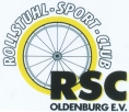 Rollstuhl-Sport-Club Oldenburg-Logo