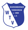 Wardenburger Turnverein von 1898 e.V.-Logo